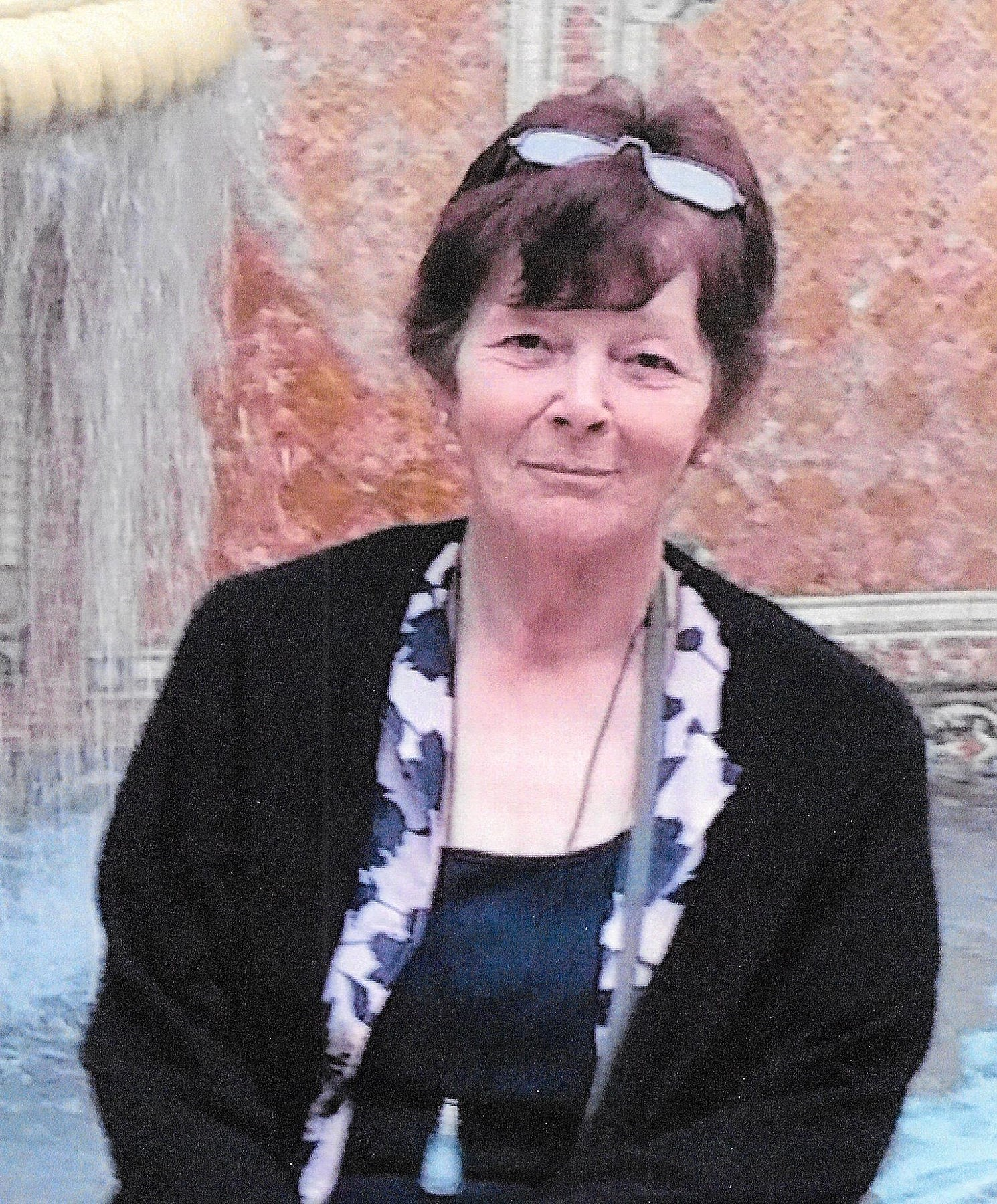 Cheryl G.  Owen