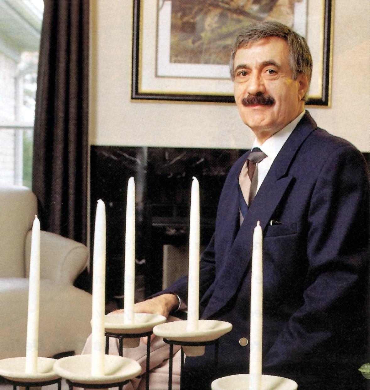 Kamal  Petros