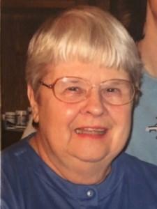 Janet Johnson  Stephens
