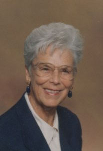 Mary Satterly  Rice