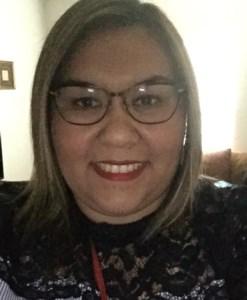 Norma Ivet  Casas-Otero