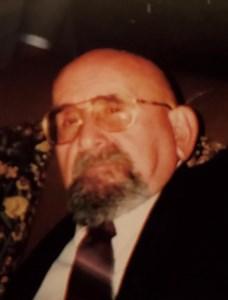 Richard Paul  Rosenberg