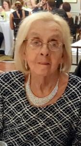 Iris Isabel  Bredin