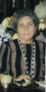 Alida M.  Ramos Medina