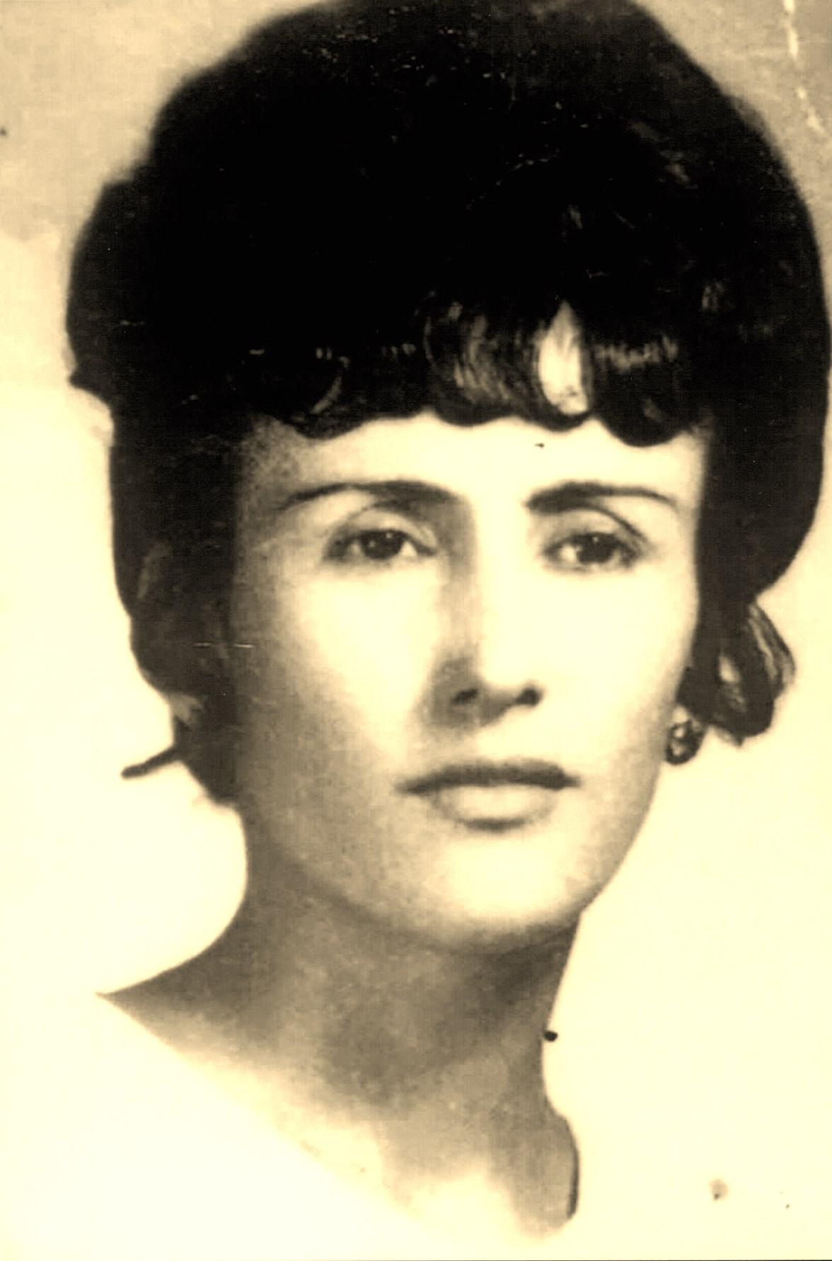 Olga Lidia  Bonilla De Duarte