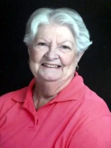 Bonnie Mae  Bartlett