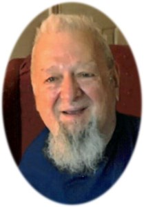 Richard Joseph  Szymanski