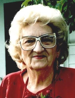Dorothy Shipman