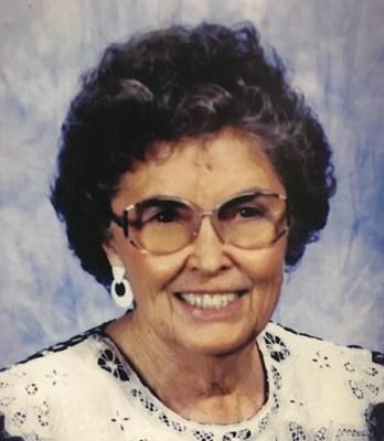 Eula Gilmore
