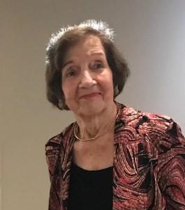 María Mercedes  Rodríguez Bairan