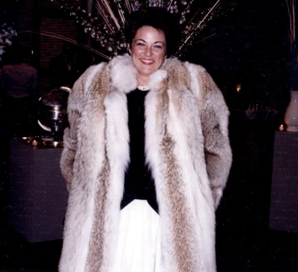 Barbara J.  Beaver