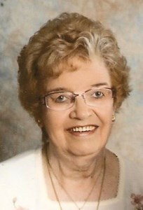 Shirley Mae  Hildenbrand