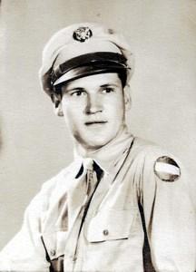 Joseph Arthur  Gonzales
