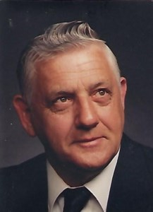 Donald Melvin  Seagraves
