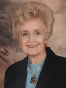 Helen Stevens  Breland