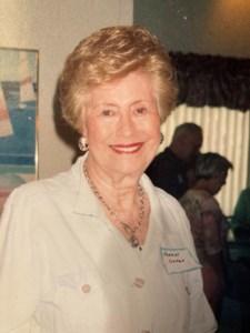 Harriet Hoffman  Garson