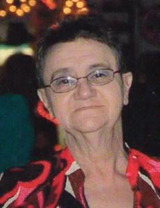 Darlene Ann  McKinley