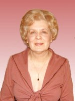 Gertrude Romanchuk