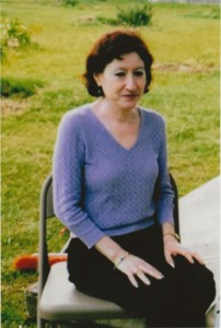 Julia Amador  Mercado