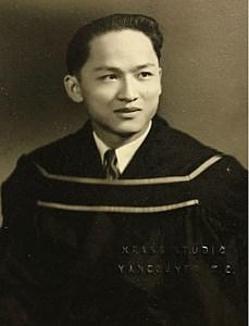 Mr. Dick Mon  Quan