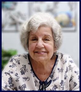 Maria  Suastegui