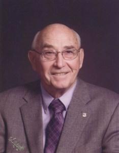 Lindell Joseph  Blevins