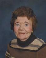 Velma Reagan