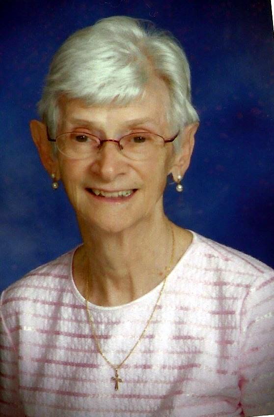 Joan Beverly  Newton