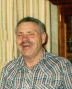 Blayne H.  Davidson