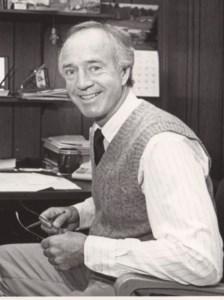 Gerald McMorrow  Herlihy