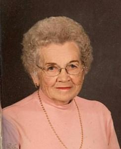 Lois Snipes  McKinney