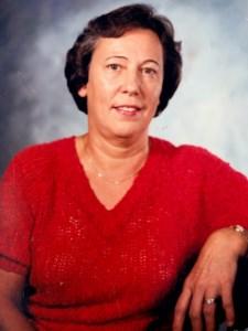 Edith Peeler  Fraley