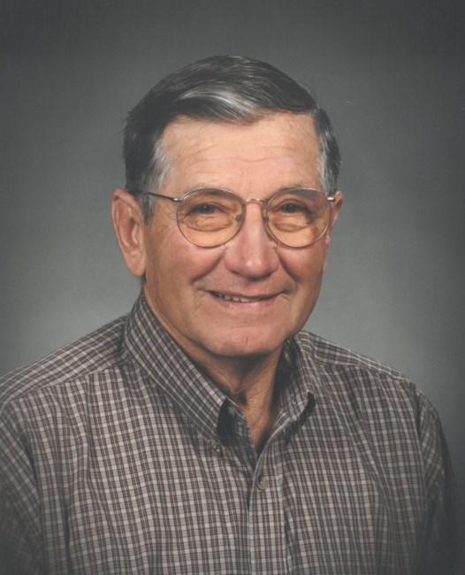 Galen L  Oswalt Obituary - Greenville, OH