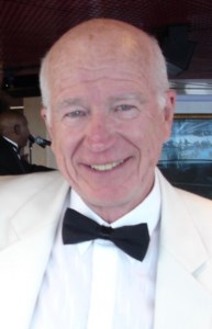 Lawrence John  Heldman