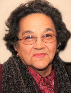 Juana A.  Vaquerano
