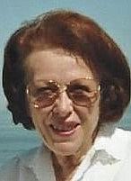 Betty Bernice  McDermott