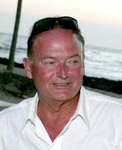 Daniel K.  Buchan