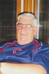 William  Parker Sr.