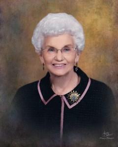 Mary Jane  York