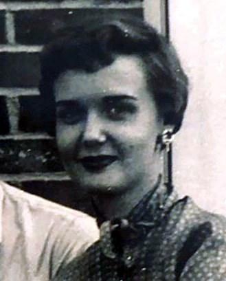 Virginia Claire Wehrle  Dunbar
