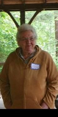 Frances Wimpey