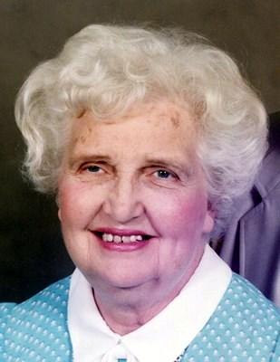 Gertrude Turnquist