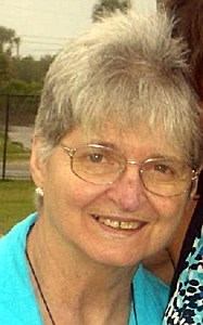 Sharon Ann  Lance
