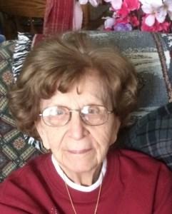 Margie Ann  Snook