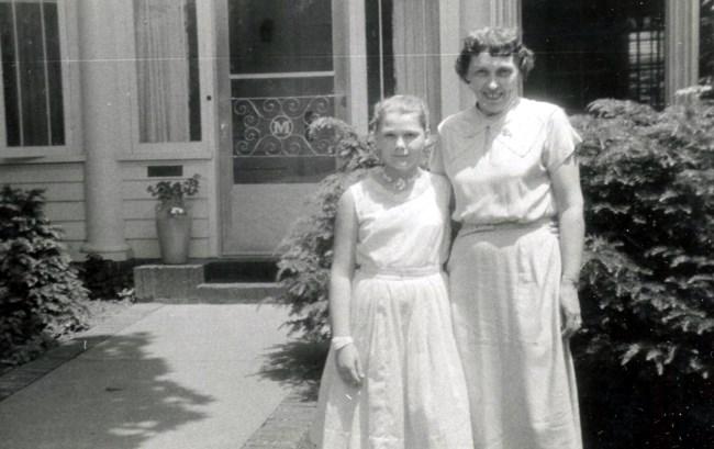 Mary Rosalyn Baker Hite Obituary - Richmond, VA