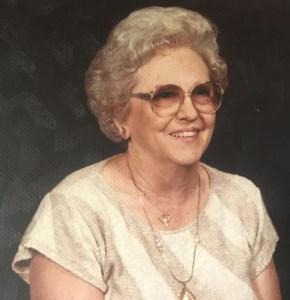 Marguerite  (Hallmark) Graves