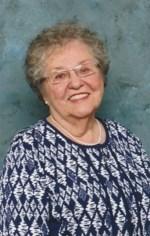 Pauline Corriveau Shields