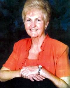 Ethel Gayle  Braden