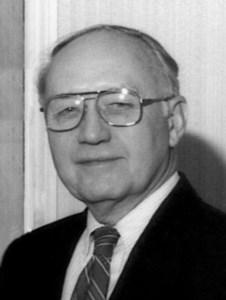 Donald Morris  Carll
