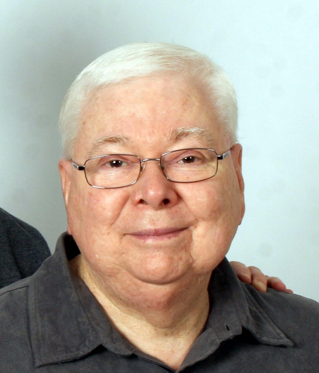 Larry F.  Elledge